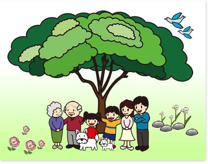 社会福祉法人那須烏山市社会福祉協議会トップイメージ